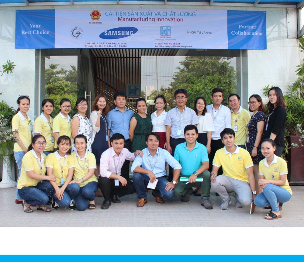 pos display manufacturer in Vietnam